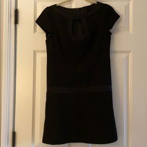 Nanette Lepore Keyhole Dress Size 4